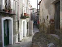 una via della città  - San fratello (3003 clic)