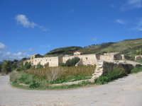 Castello d'Inici  - Castellammare del golfo (1621 clic)