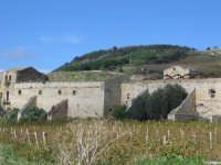 Castello d'Inici  - Castellammare del golfo (1625 clic)
