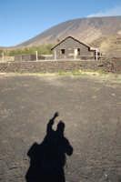 Monte Etna. Rifugio Galvarina. 1878 m s.l.m.  - Nicolosi (2125 clic)