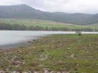Lago Fanaco  - Castronovo di sicilia (7594 clic)