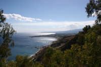 vista  da taormina  - Taormina (3883 clic)