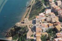 La Torre di finale di Pollina, Volo Settembre 2002  - Finale di pollina (7515 clic)