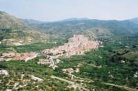 Vista dall'alto, Volo Settembre 2002  - Lascari (4222 clic)