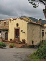 Ogliastro,Chiesa privata all'interno dell'agriturismo Flugy Ravetto Claudio.  - San mauro castelverde (6657 clic)