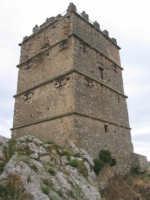 Bordonaro Soprano, torre.  - Gangi (4849 clic)