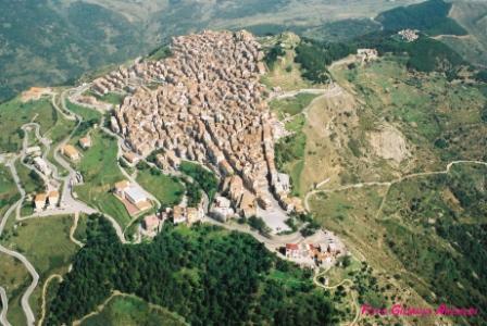 - SAN MAURO CASTELVERDE - inserita il