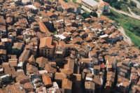 Particolare Piazza Municipio e Chiesa Santa Maria   - San mauro castelverde (2968 clic)