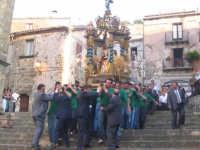 Processione del Santo San Mauro Abate Luglio 2006  - San mauro castelverde (2110 clic)