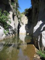 Gole del Tiberio  Miriku   - San mauro castelverde (6853 clic)