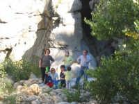 Gole del Tiberio  U Miriku  scampagnata passata con gli amici nella pace e nel silenzio della natura.  - San mauro castelverde (7270 clic)