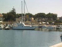 Porto turistico  - Marsala (5862 clic)