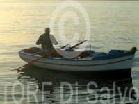 Pescatore di polpi.  - Porticello (3771 clic)