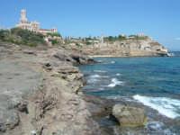 La bellissima costa frastagliata di Portopalo  - Portopalo di capo passero (27295 clic)