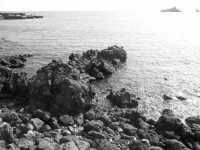 Scorcio della baia  - Capo mulini (2633 clic)