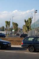Scorcio della nuova via di accesso alla aerostazione Fontanarossa-Vincenzo Bellini  - Catania (2441 clic)