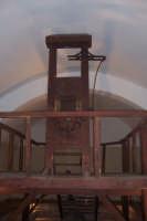 Museo,salone della ghigliottina.  - Trapani (10519 clic)