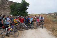 Escursione in bici alla Masseria della Baronessa di Poira.  - Paternò (4379 clic)