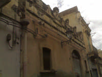 Antico borgo medievale.Il fondaco comunale  - Paternò (3815 clic)