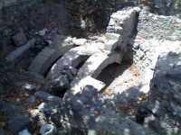 Collina storica.Scavi archeologici.  - Paternò (3880 clic)