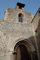 La Cappella nel Castello di Nelson   - Maniace (6255 clic)