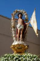 Pasqua. Il Cristo Risorto  - Paternò (3130 clic)
