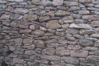 Muro di tufo.  - Paternò (3958 clic)