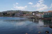 Veduta di Capomulini.  - Capo mulini (2821 clic)