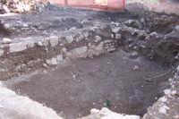 Recenti scavi alla collina storica.2006.  - Paternò (3557 clic)