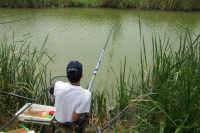 Fiume Simeto.Pesca sportiva  - Paternò (10988 clic)