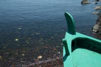 Piccola baia dei pescatori.  - Capo mulini (2880 clic)