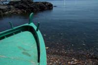 Piccola baia dei pescatori.  - Capo mulini (4051 clic)