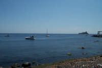 Veduta della baia di Capomulini.  - Capo mulini (4244 clic)