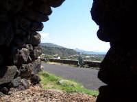 Finestra su Pantelleria  - Pantelleria (3381 clic)