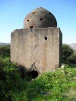 Fornace araba sul fiume Simeto.  - Paternò (3929 clic)