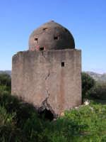 Fiume Simeto,ultimo esempio di fornace Araba.  - Paternò (3032 clic)