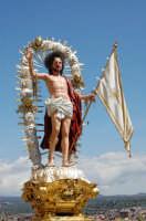 Pasqua il Cristo risorto.  - Paternò (2888 clic)