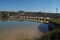 Ponte barca.  - Paternò (7508 clic)