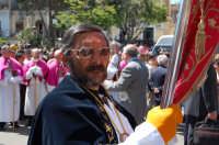 Pasqua, Confraternite. Volti di Sicilia  - Paternò (2344 clic)