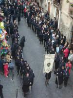 Venerdi della madonna Addolorata.Processione  - Paternò (2330 clic)