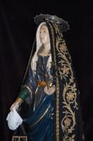 Venerdi santo. Chiesa S. Margherita.Madonna Addolorata  - Paternò (3946 clic)