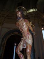 Cristo alla Colonna.Chiesa dell'Annunziata,Ex Monastero.  - Paternò (2968 clic)
