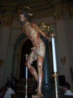 Cristo alla Colonna.Chiesa dell'Annunziata,Ex Monastero.  - Paternò (6422 clic)