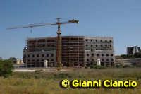 Il nuovo ospedale  - Vittoria (2035 clic)