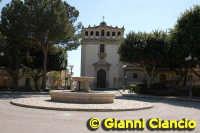 Piazza Giordano Bruno VITTORIA Gianni Ciancio