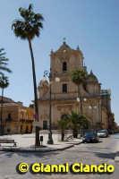 Basilica di S.Giovanni Battista  - Vittoria (3739 clic)