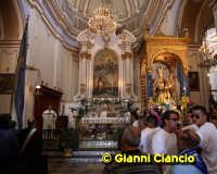 Festa Madonna della neve  - Giarratana (2087 clic)