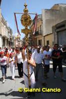 Festa di San Sebastiano  - Palazzolo acreide (1556 clic)