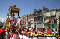 Festa di San Sebastiano  - Palazzolo acreide (1489 clic)