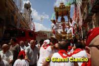 Festa di San Sebastiano  - Palazzolo acreide (1537 clic)